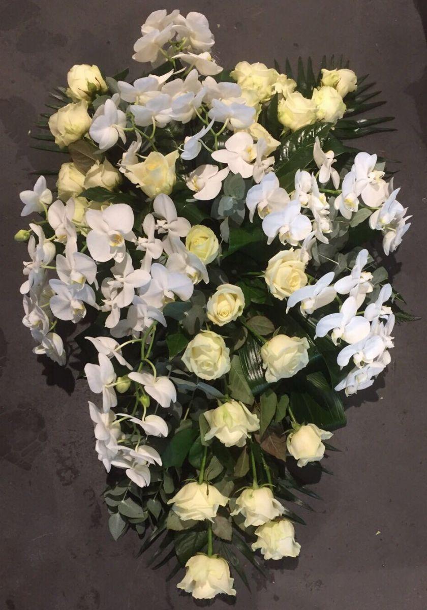 Mooie rouwboeketten in Oosterhout