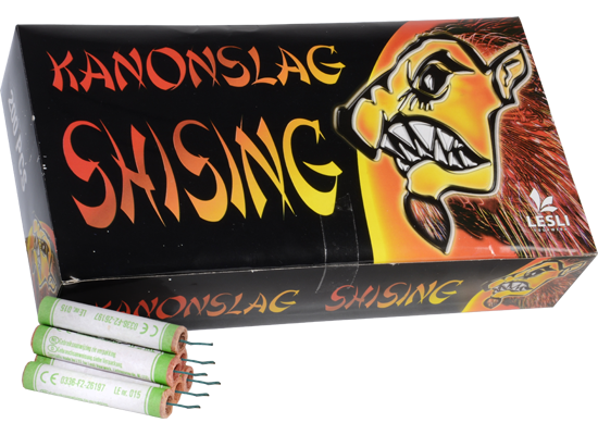 Kanonslagen online kopen bij GroenRijk Oosterhout
