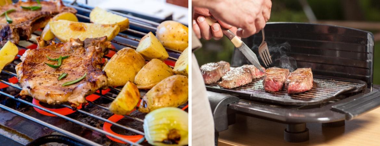 Elektrische barbecues kopen bij GroenRijk Oosterhout, vlakbij Breda
