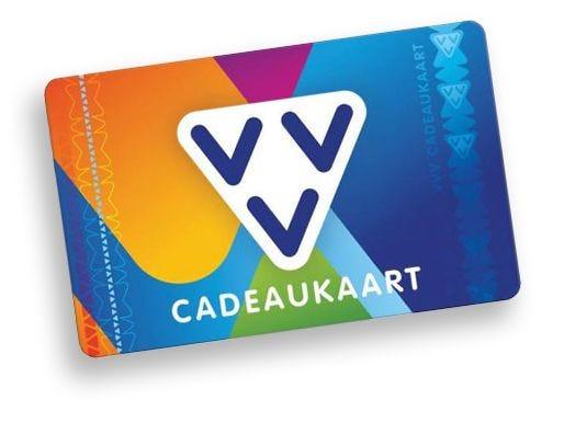VVV Cadeaubon te besteden bij Tuincentrum Oosterhout!