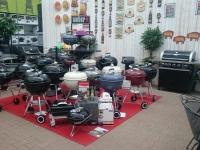 De beste barbecue koopt u bij GroenRijk in Oosterhout, te Brabant